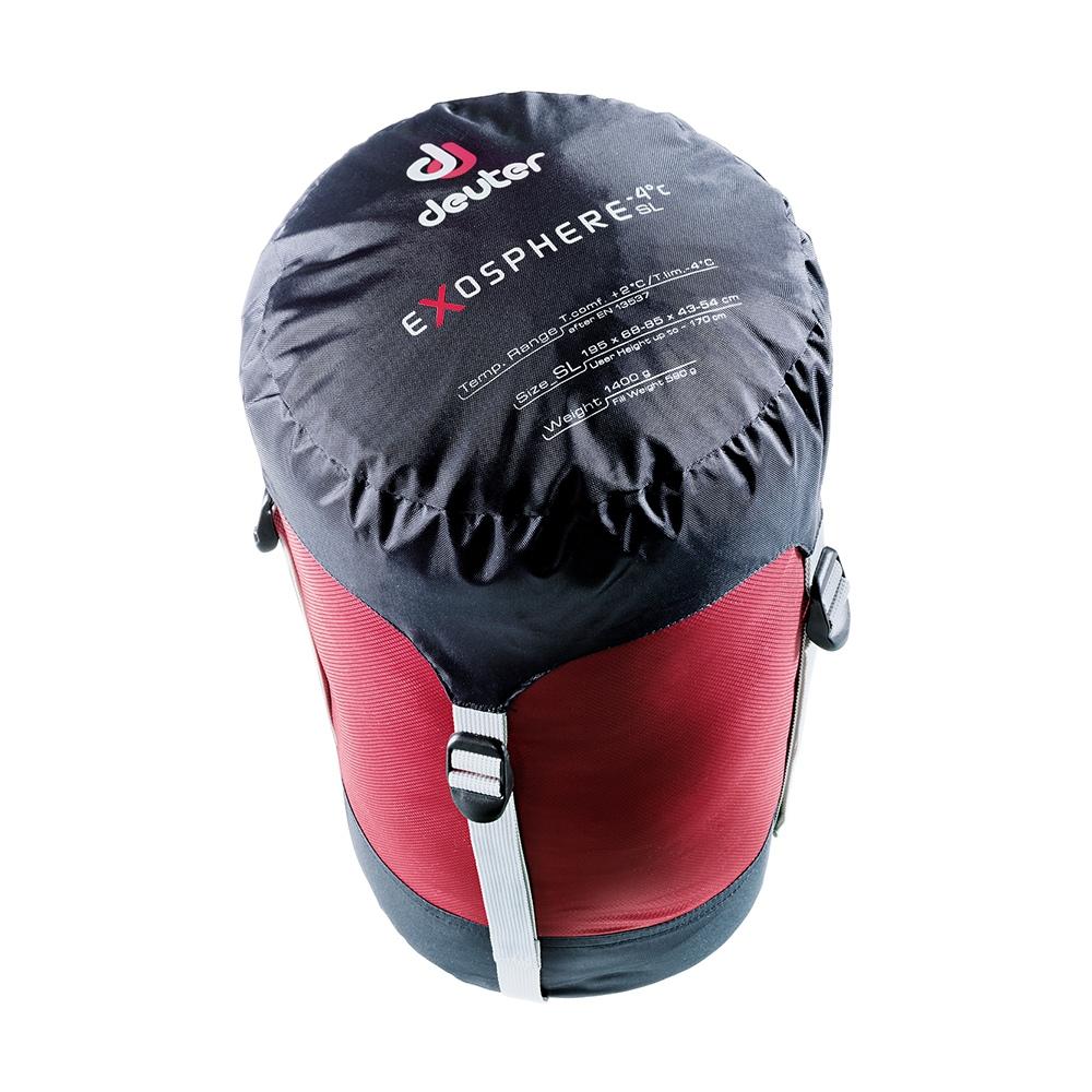 Exosphere +2 - Sleeping Bags