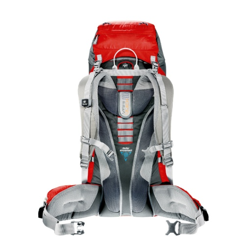 deuter act lite 40 10 back system