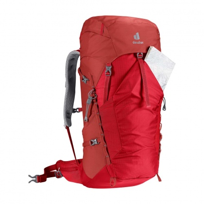 Deuter 0000 3410821-5549-SpeedLite32 chili lava-D-07