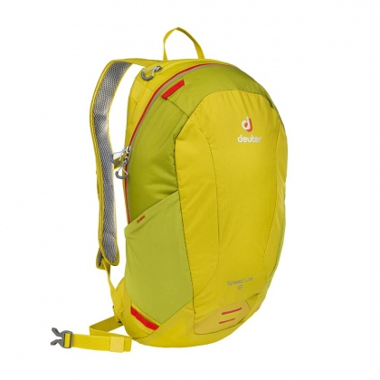 Deuter 0002 Speedlite 12 - Green Curry Moss 1
