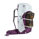 Deuter 0030 3410721-5426-SpeedLite30SL plum tin-D-09