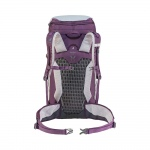 Deuter 0035 3410721-5426-SpeedLite30SL plum tin-D-01
