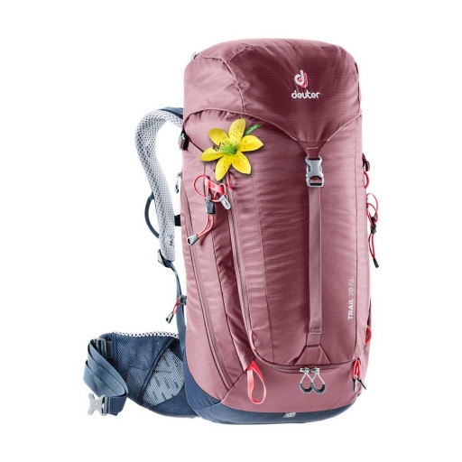 Deuter Trail 28SL-5322-s19